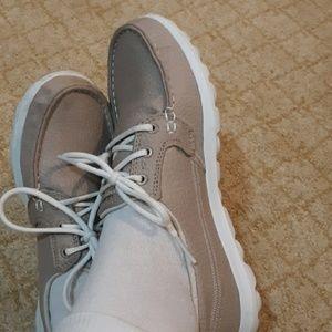 Skechers goga mat boat shoes
